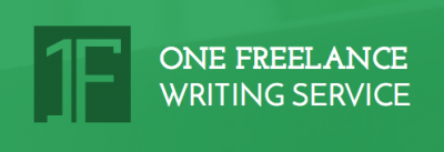 One Freelance Writing Service Review